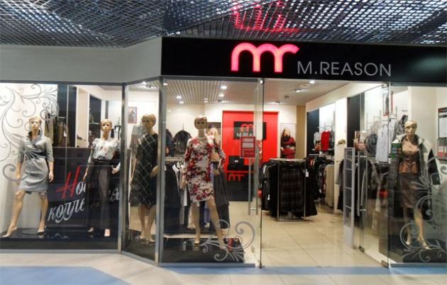 Женская одежда mr reason